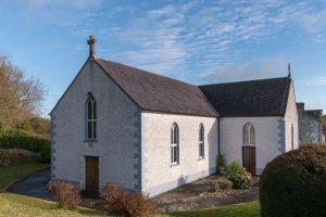 Pictures of Our Parish